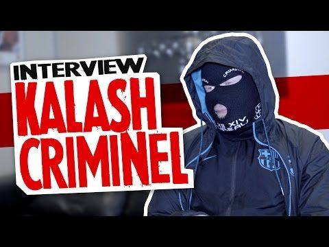 kalash criminel sauvagerie 3