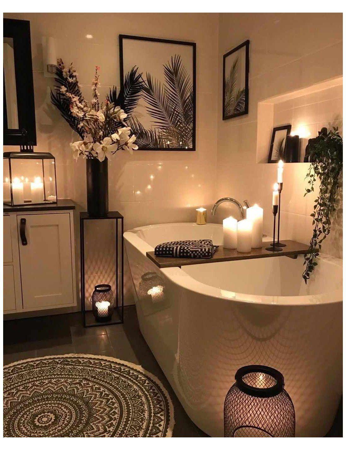 Try These 9 Ways To Create A Zen Bathroom Zen Bathroom Decor Zenbathroomdecor Everyone Deserves A Mom Zen Bathroom Decor Bathroom Design Decor Zen Bathroom