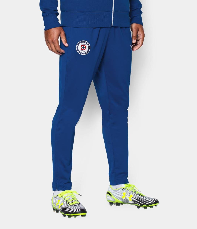 Men's Cruz Azul Training Pants Under Armour CL