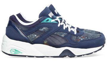 9ac43b52f1f Puma schoenen Trinomic R698 Hyper peacoat koop je online bij  MooieSchoenen.nl
