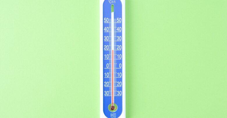ما هي درجة الحرارة دورها في الطبيعة ووحدات قياسها 10 Things 40th 50th