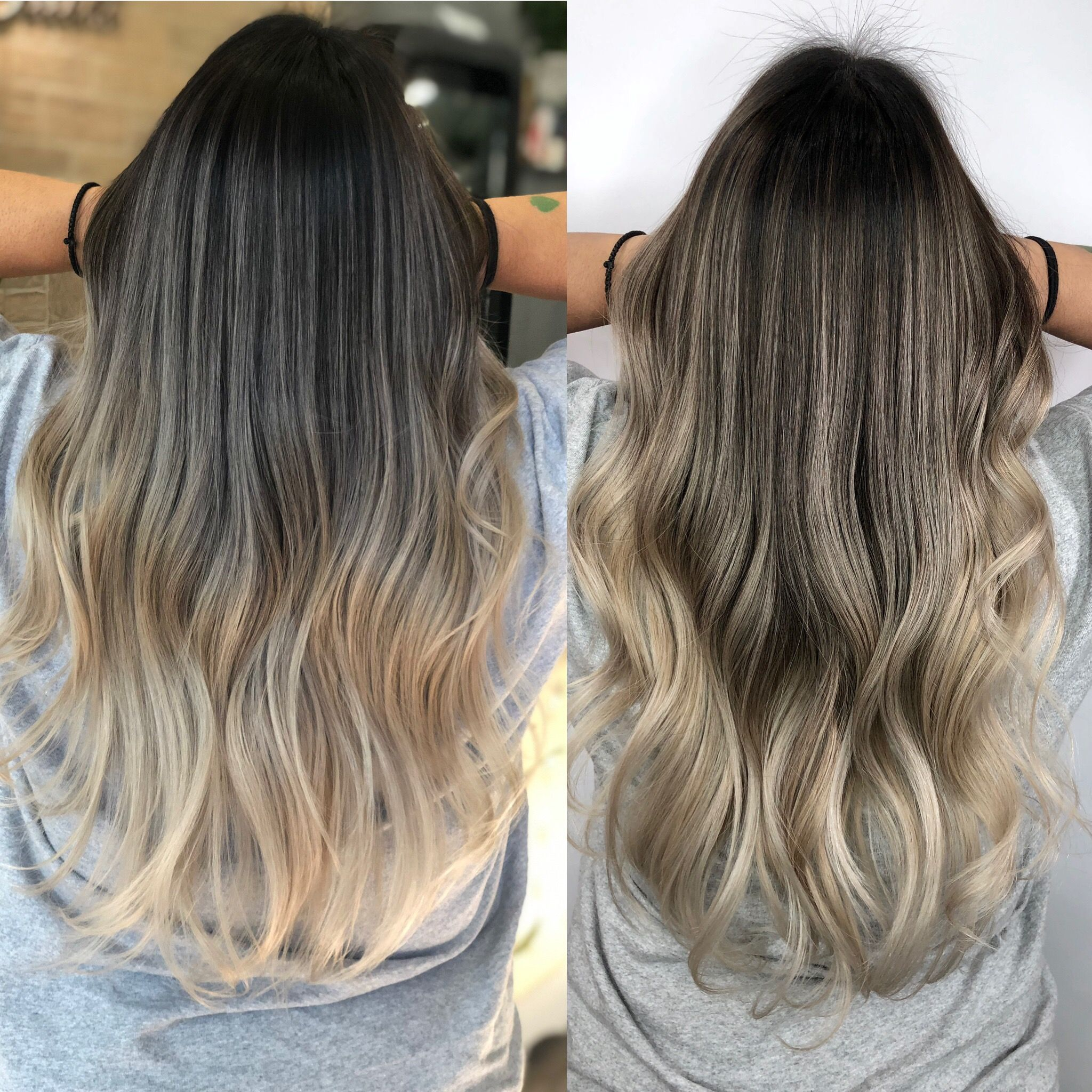 Ashbrown Blonde Balayage By The Xcellentteam Xcellentbeautysalon Xcellent Jessie Blonde Balayage Hair Inspo Color Best Hair Salon