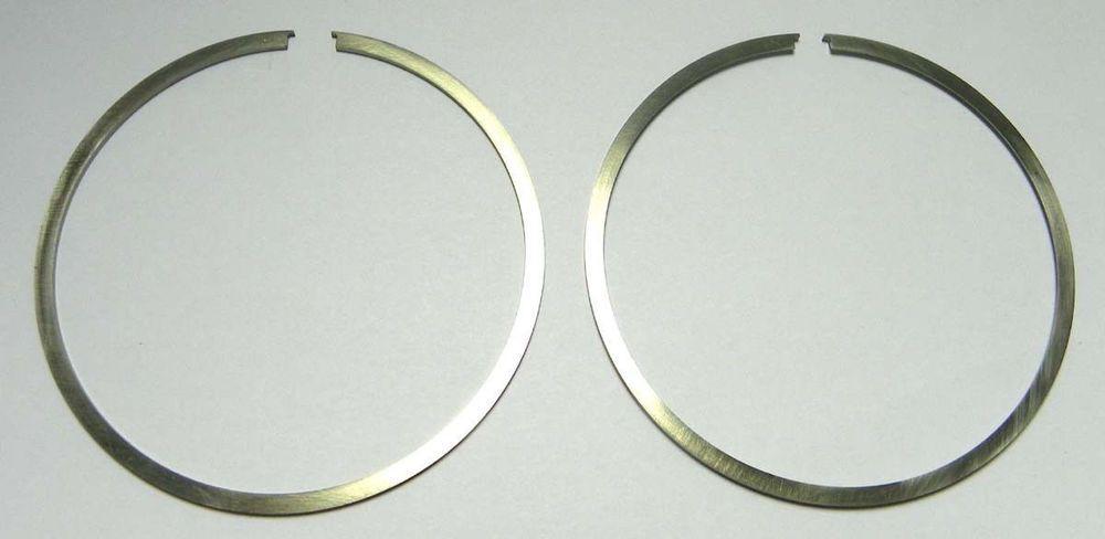 WSM Yamaha 700 Piston Ring Set 51-546 OE 1S3-11603-10-00 1S3-11603-00-00