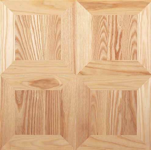 Monticello Wood Parquet Flooring Parquet Tiles by
