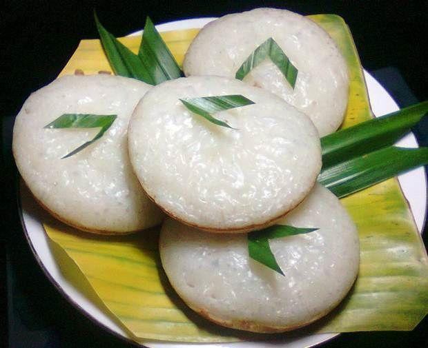 Resep Kue Apem Kukus Tradisional Resep Kue Resep Kue