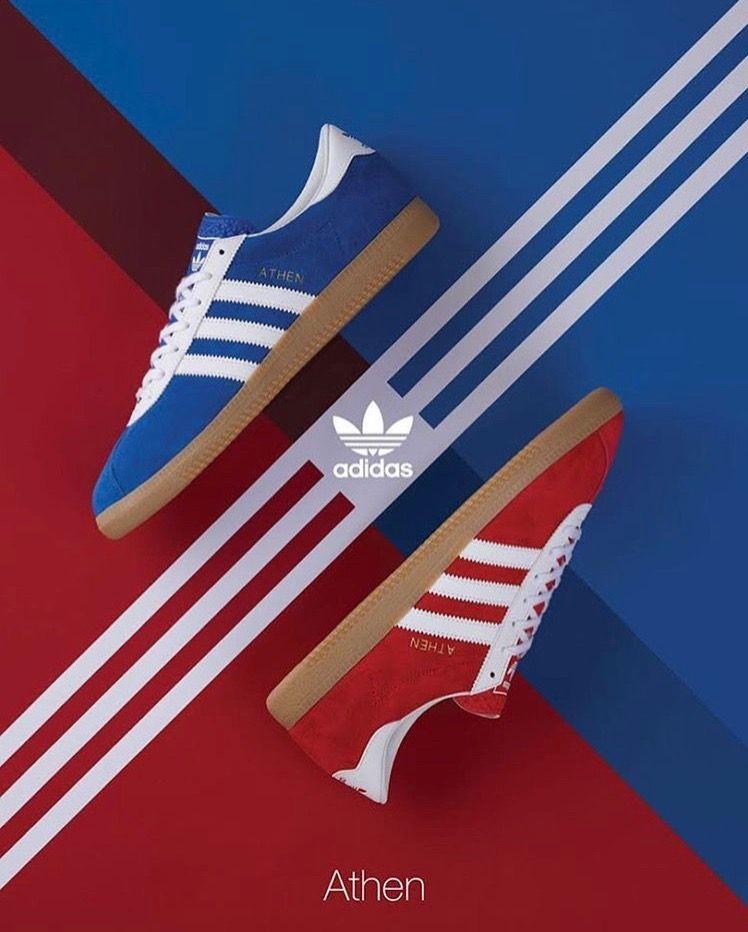 adidas Originals Athen | Adidas models, Adidas gazelle