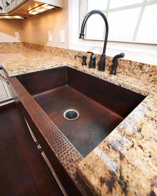 top 15 best materials for kitchen countertops 2020 kitchen countertop materials granite on farmhouse kitchen granite countertops id=93181