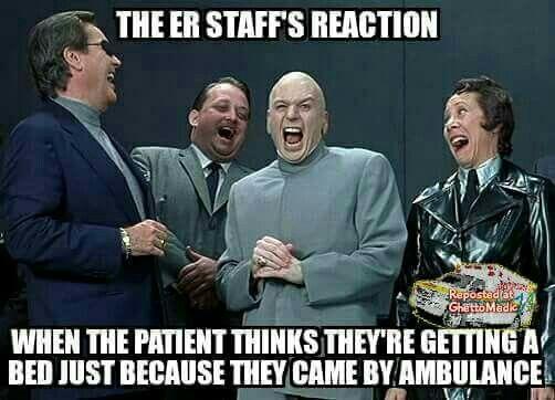 Er Nurse Meme Funny : Go to triage sucker er nurse! pinterest suckers humor and