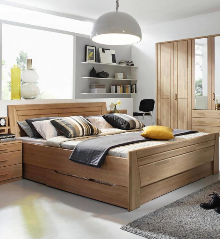 Schlafzimmer Komplett Set Modern