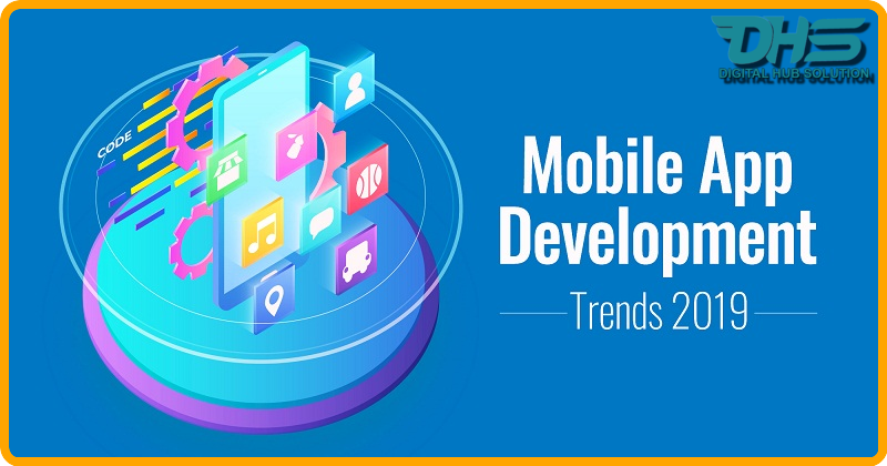 Mobile App Development Company Mobile app development