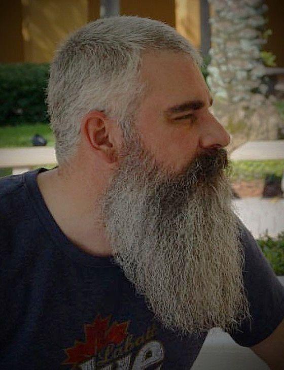 The Beard & The Beautiful -0306 #beards | Beard styles ...