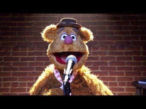 Fozzie S Barely Funny Fridays 1 The Muppets Fozzie Bear Bear Jokes Fozzie