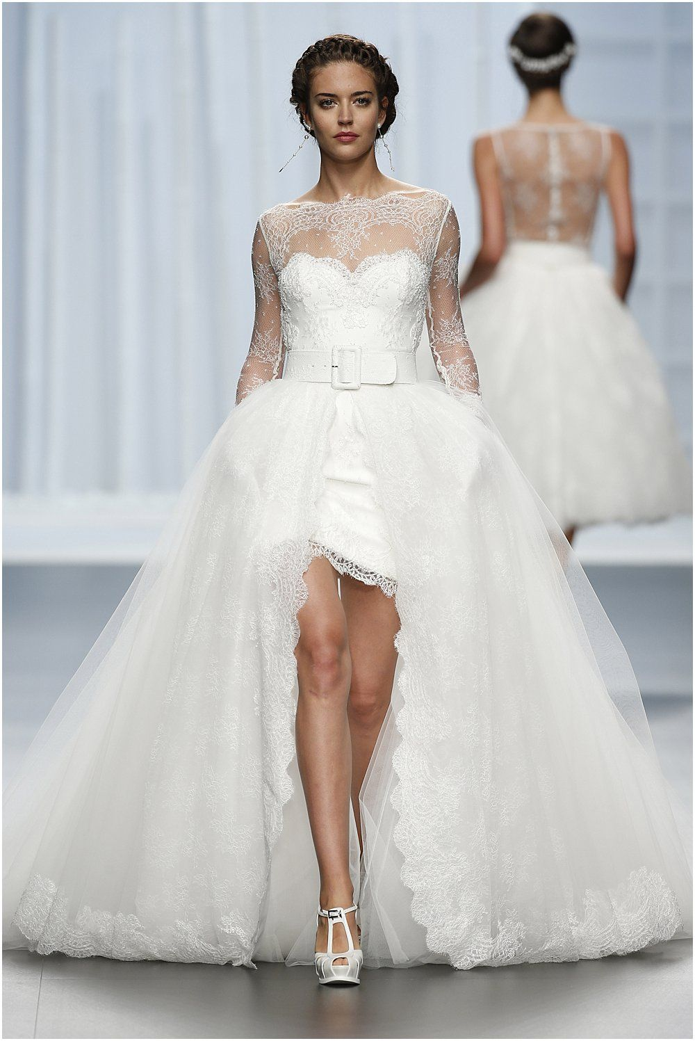 Pin by Glam Revolt on Future wedding wishes! | Pinterest | Gowns ...