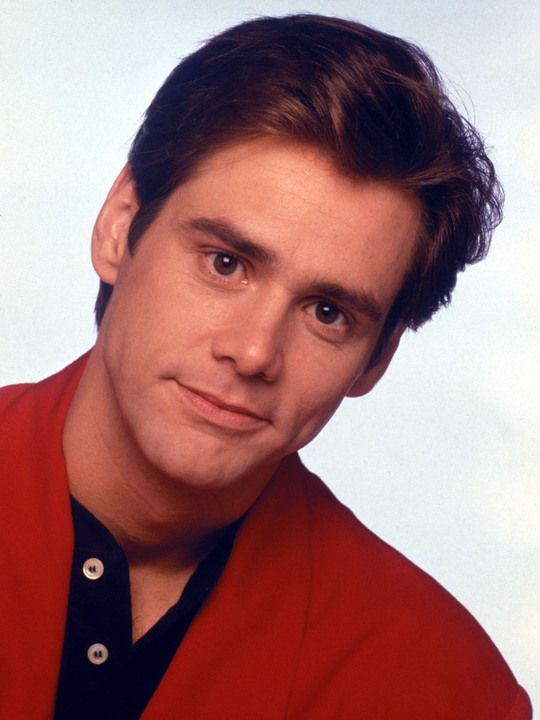 Image result for Jim Carrey on in living color show