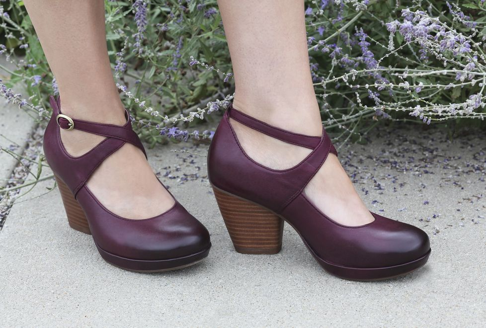Cheers For The New Dansko Fall Line Including This