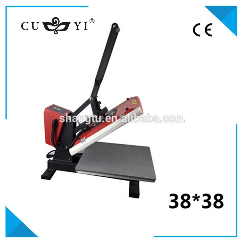 38*38 Digital Press Machine T shirt Printing Machine for