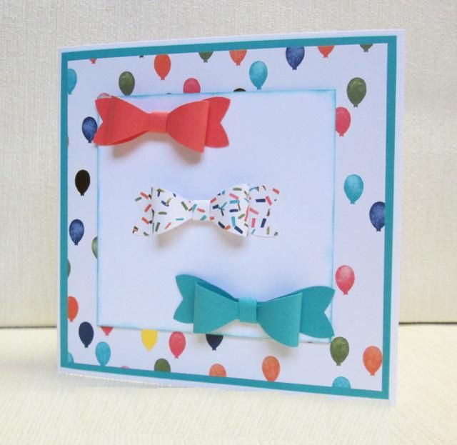 ideas for making handmade cards