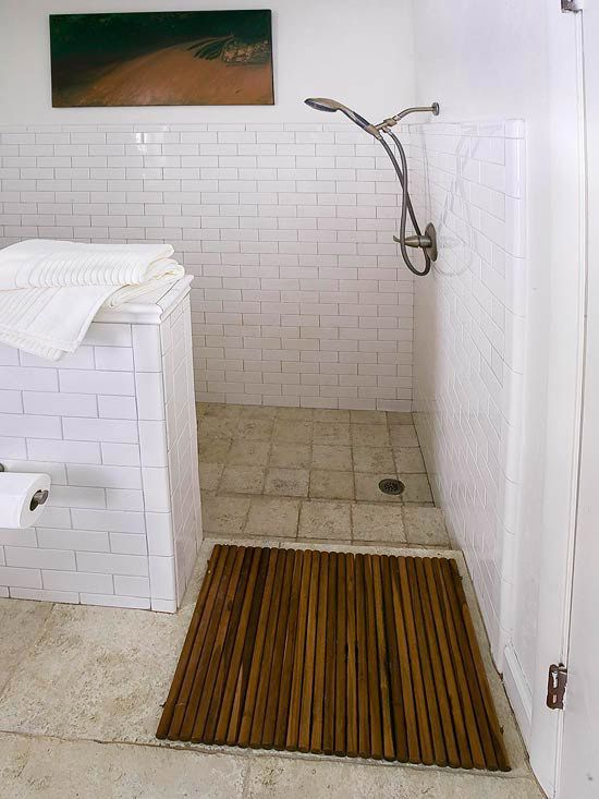 How Much Would It Cost To Tile A Small Bathroom: Small Bathroom Remodels On A Budget