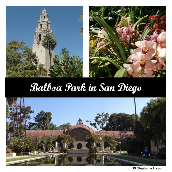 Hometown Adventure: San Diego, CA- Balboa Park is a beautiful place in San Diego, It features gorgeous parks, museums, and more.