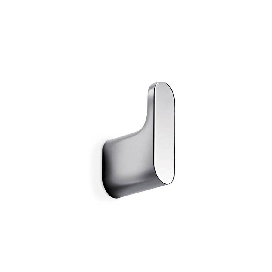 Mito Wall Mounted Single Bathroom Hook | bath accessories ...
