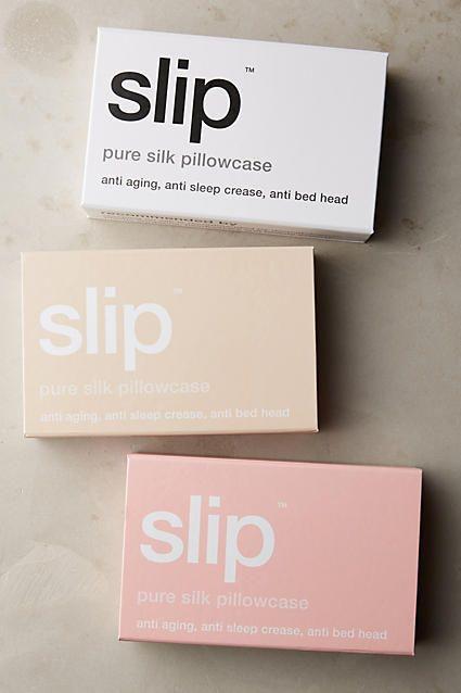 Slip Silk Pillowcase Review