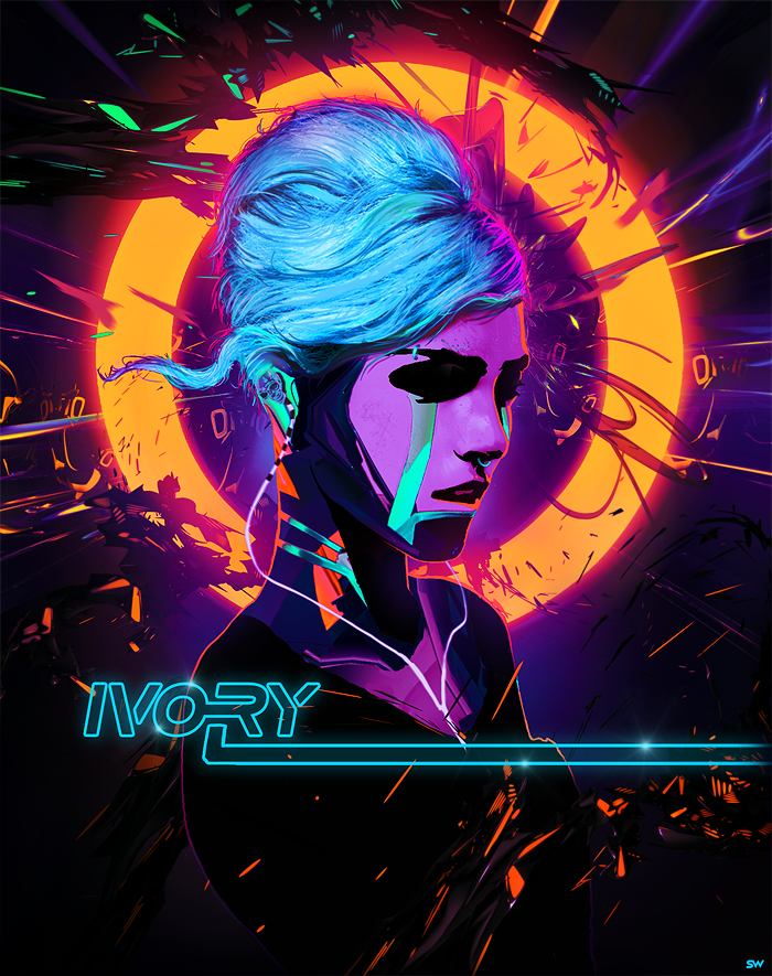 Ivory By SimonWeaner On DeviantArt