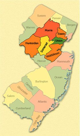 Springfield, New Jersey – Official Website of the Township of Springfield  in Union County, New Jersey