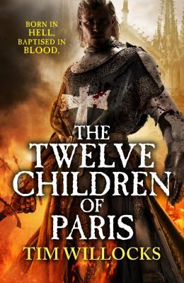 Paris, in the middle of the massacre of the Huguenots in 1572, and Matthias Tannhauser's pregnant wife has disappeared.