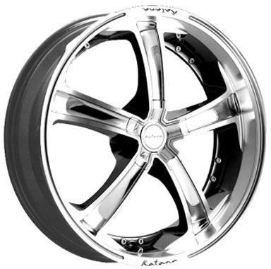 katana kr12 chrome rim cars chrome wheels cars trucks 2019 Toyota Tundra katana kr12 chrome rim