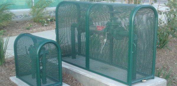 Backflow Preventer Backflowguard Enclosure Cages Enclosure Cage Water Supply