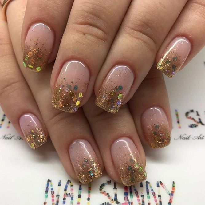 27 Graduation Nails Designs To Recreate For Your Big Day | Nail designs  pictures - 27 Graduation Nails Designs To Recreate For Your Big Day Nail
