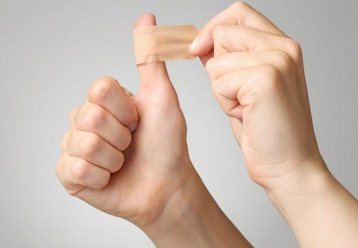 Болит и нарывает большой палец на руке. Что делать, если ...