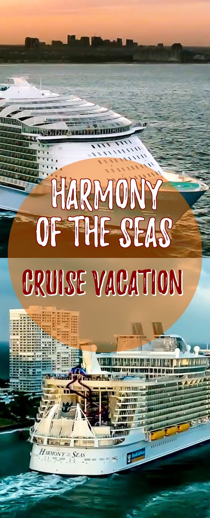 Compare Prices For Harmony Of The Seas Cruises Cruise Prices - Compare cruise prices
