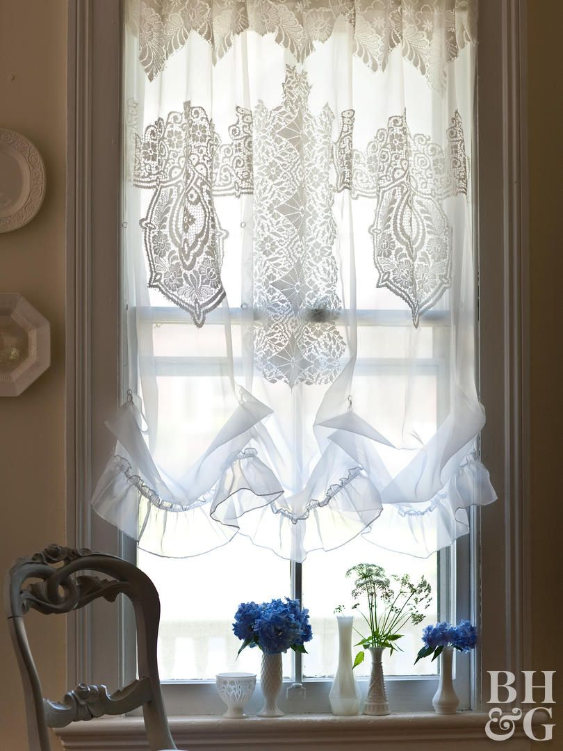 Photo of 17 Rustic Window Treatments You'll Want to Try Now