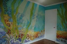 Murals...Not only love, but I do it! ♥