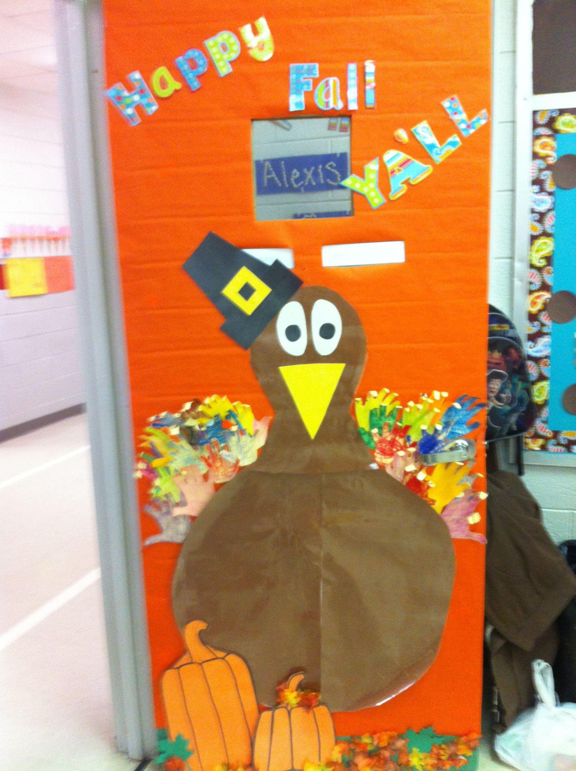 My Classroom Door Halloween Classroom Door Decor Preschool Crafts Fall Fall Door Decorations