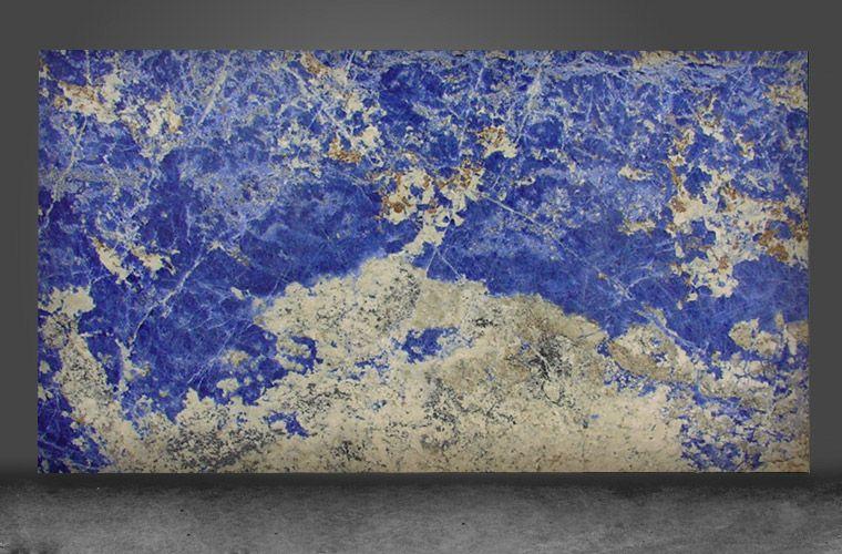 ESTUDIO ARQUÉ 异国情调精选系列 - Sodalite blue #stone