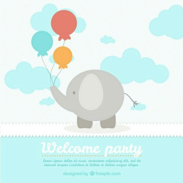 Pin by Gabrielly on Quartinho do Heitor Pinterest - baby shower flyer templates free