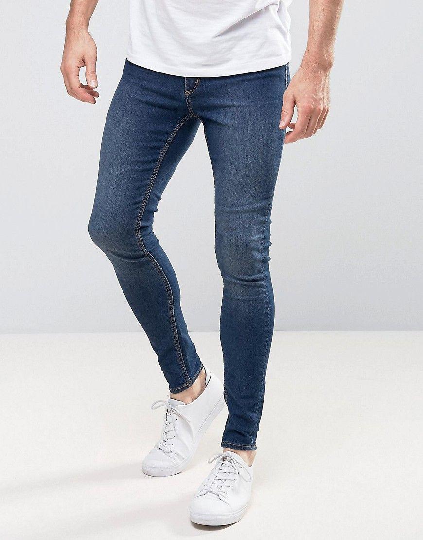 Pin von Paul Neumann auf Jeans | Skinny jeans männer, Jeans