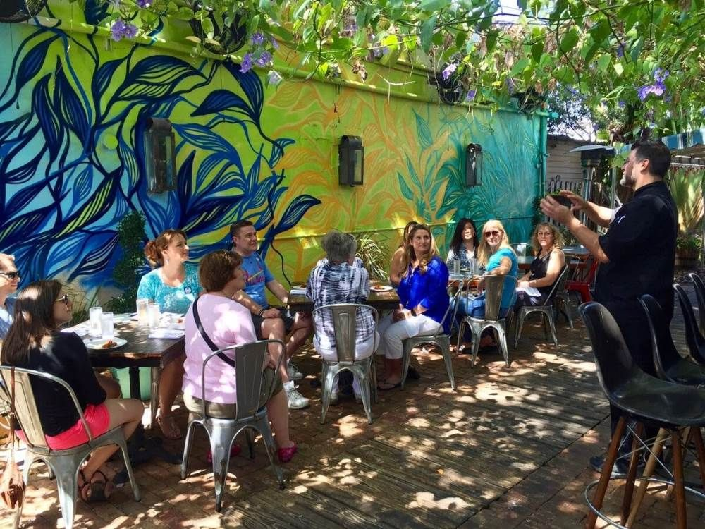 Food Tours Cooking Classes And More In Palm Beach And Treasure Coast In 2020 Downtown West Palm Beach Beach Island Resort West Palm