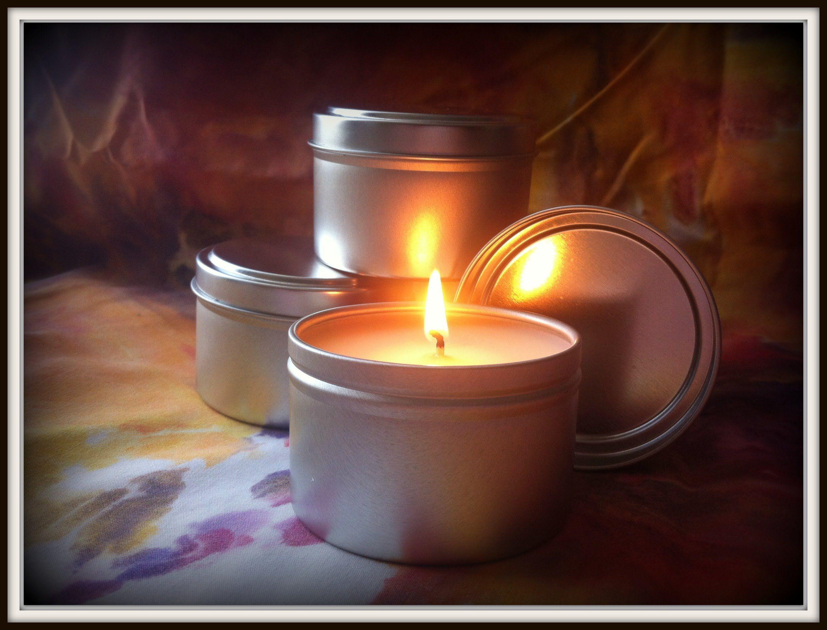 Making Massage Candles | Lotion candles, Massage candle, Massage candle  recipe