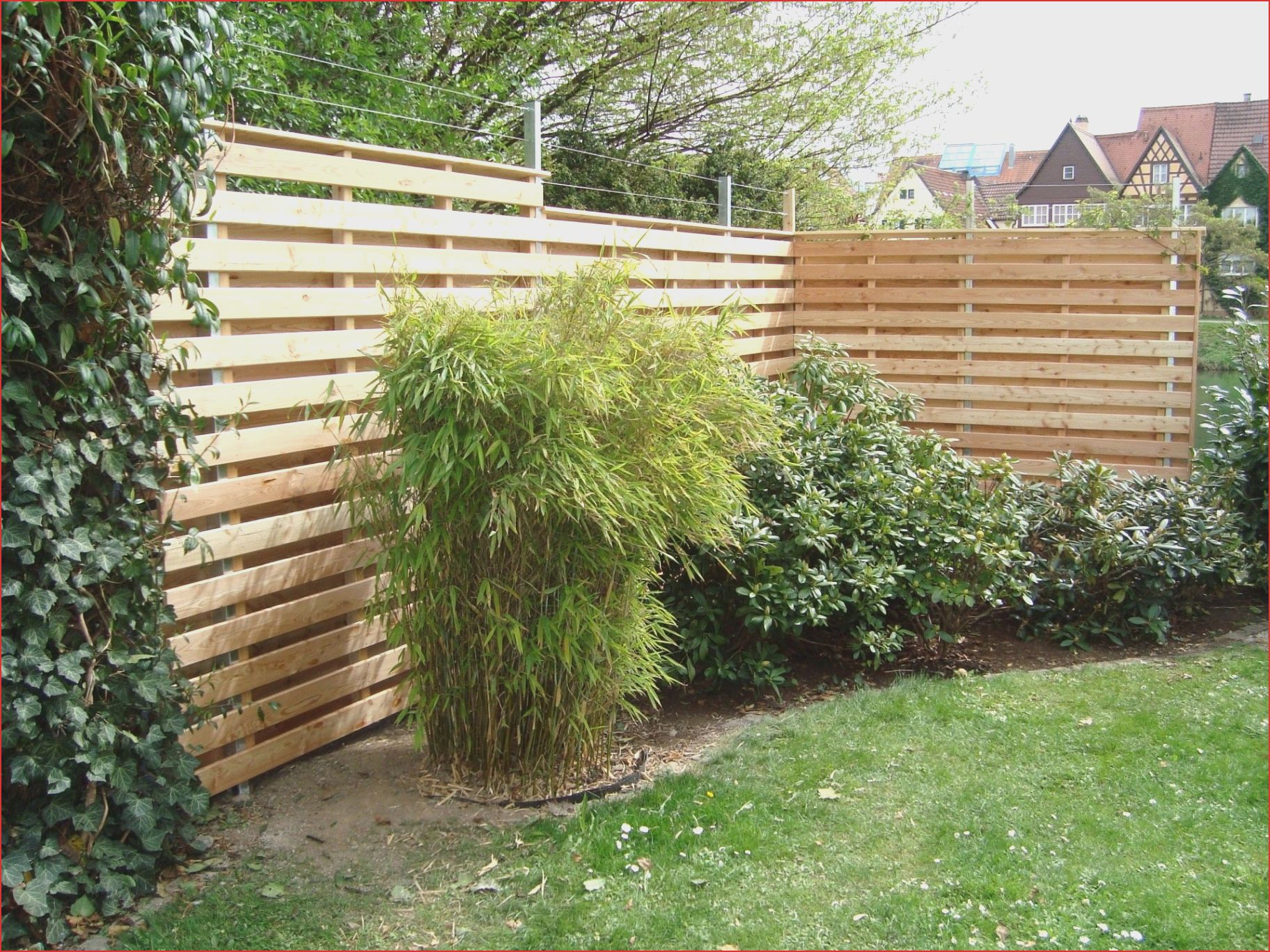Garten Konzept 26 Einzigartig Sichtschutz Terrasse Selber Bauen