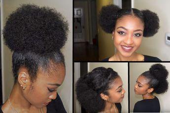 Wordpress Installation 4c Natural Hair Natural Hair Styles Natural Hair Styles Easy