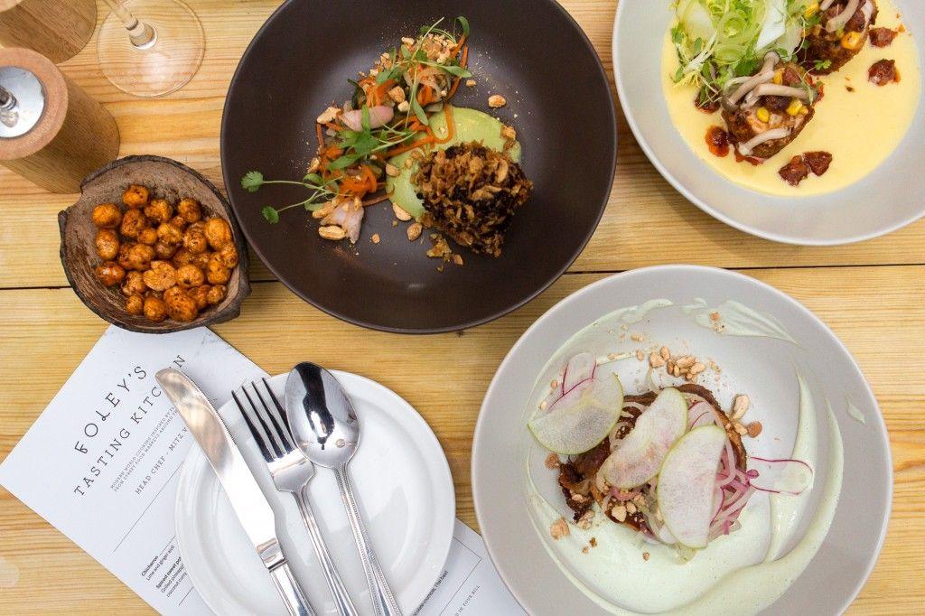 5 New Restaurant Openings July 2016