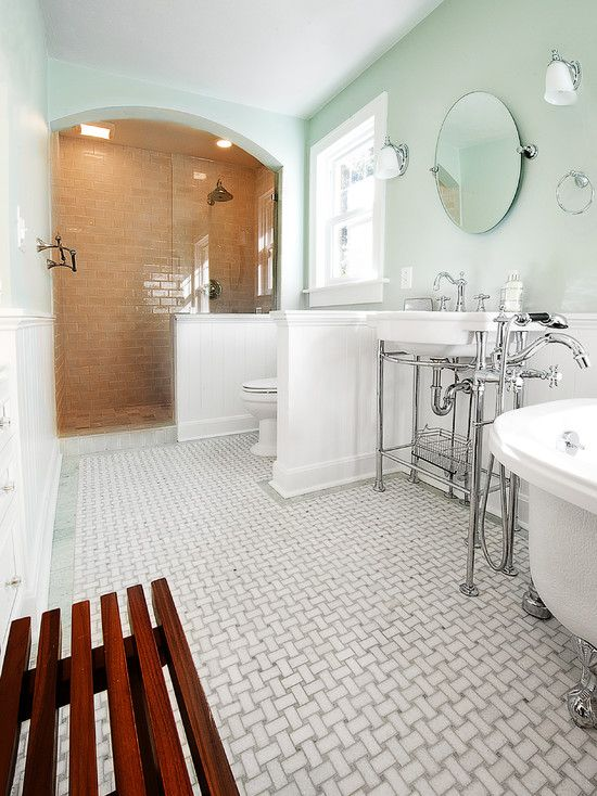 1920s Bathroom Design Pictures Remodel Decor And Ideas