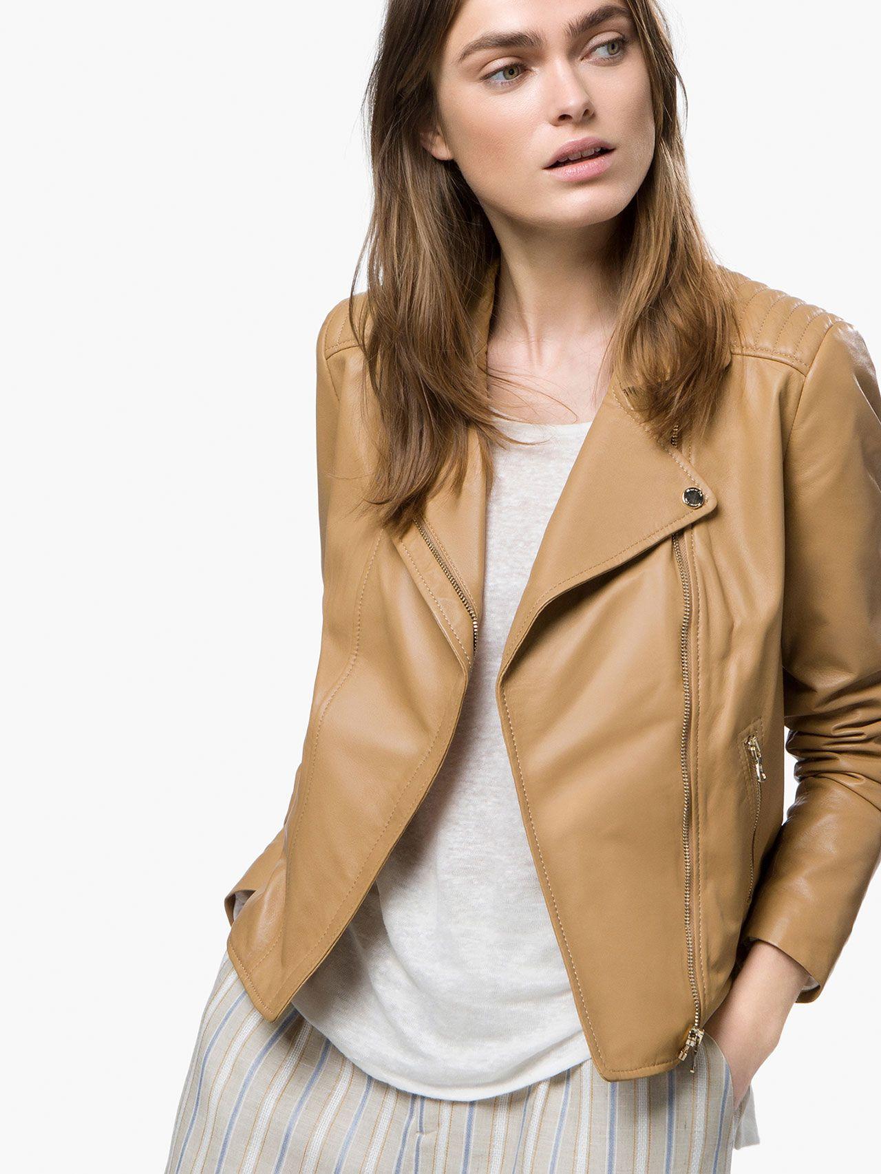 Кожаные куртки массимо дутти фото