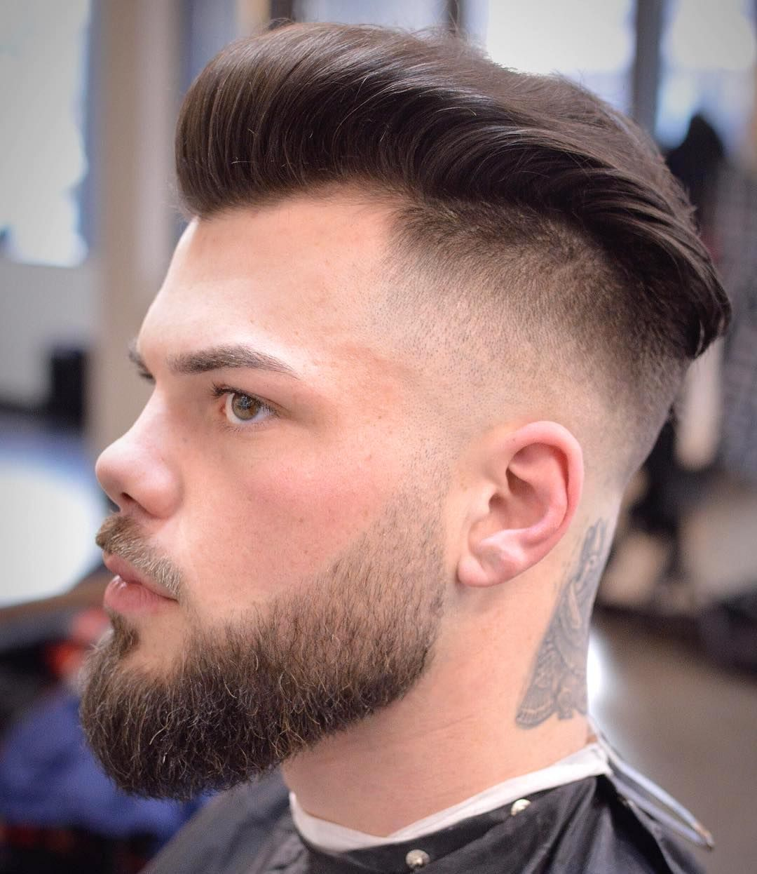 Best Barbers Near Me > Map + Directory > Find A Better