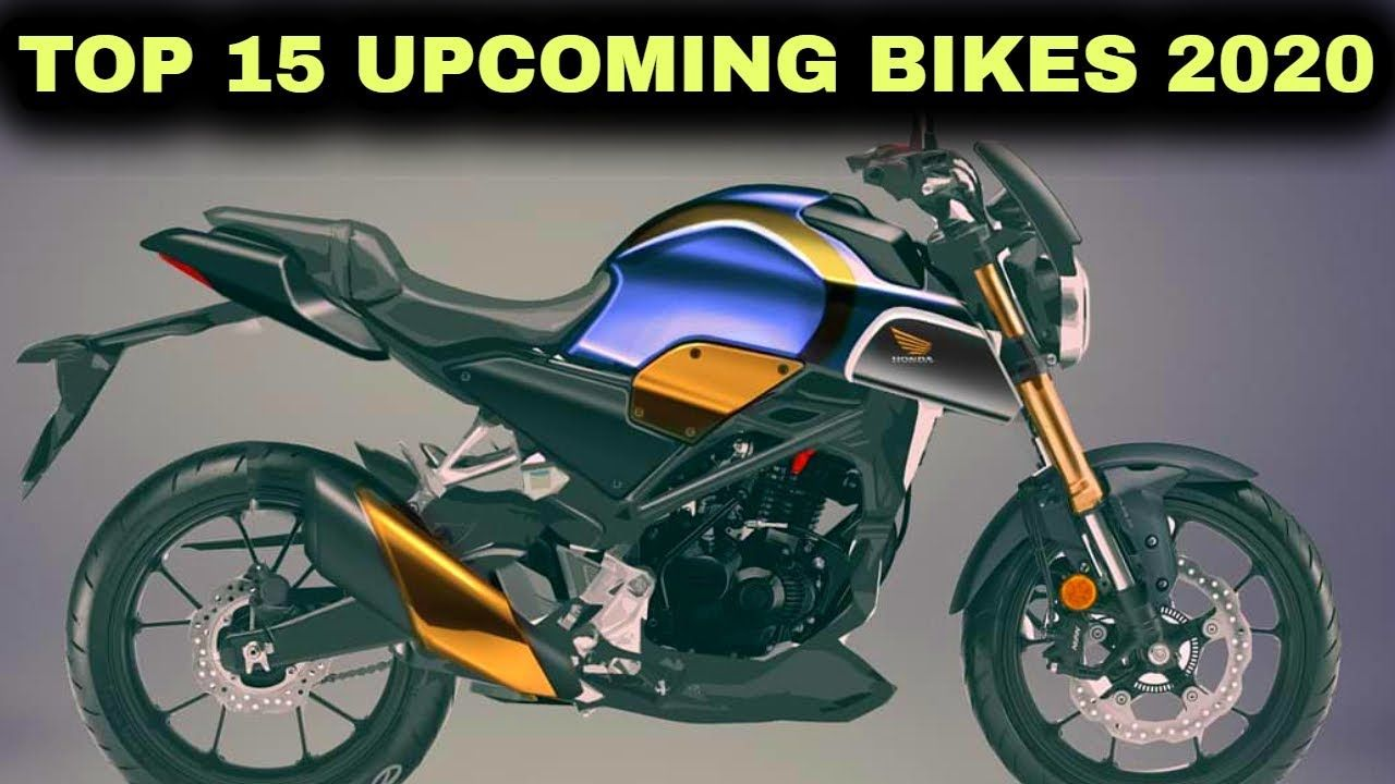 Best 15 Upcoming Bikes In 2020 In India Price And Launch Date