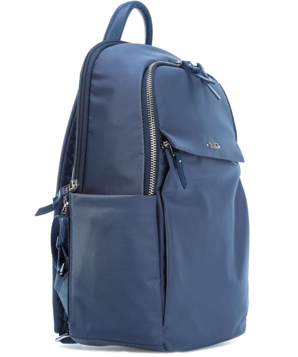 Tumi Voyageur Daniella 11   S Backpack blue-grey - 0484720CDT - Designer  Bags Shop - wardow.com b7f80e0607