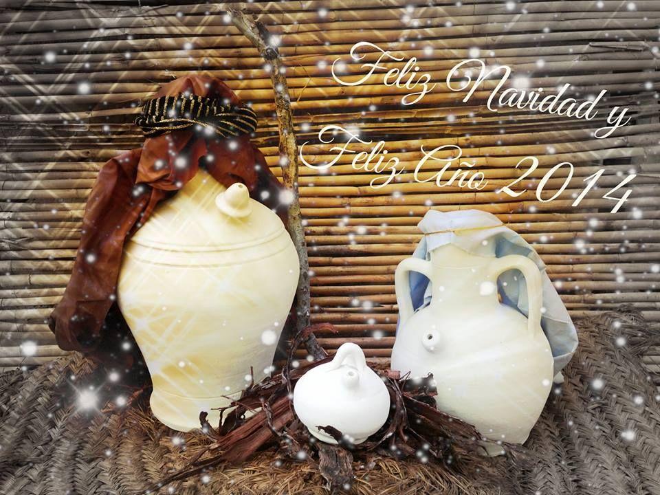 Navidad y artesania